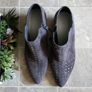 [1.State] Studded Booties
